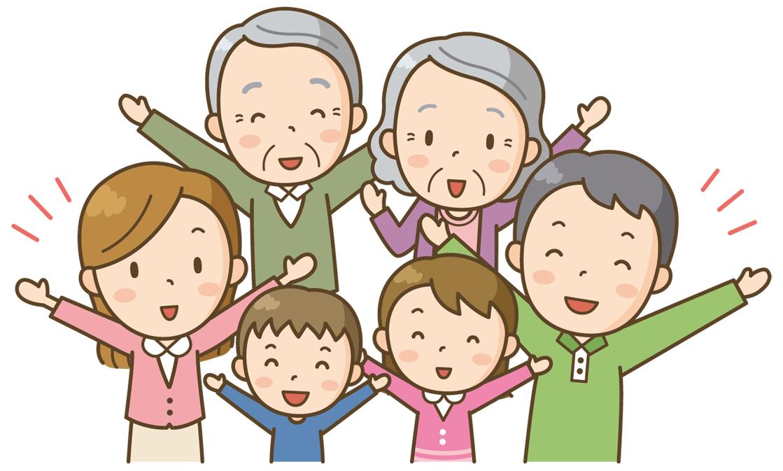 《高齢の親を扶養家族に入れるメリット・デメリット》別居の扶養制度とは?