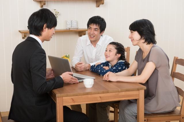 住宅ローンのペアローンとは?収入がっさんとどっちが良いのか?