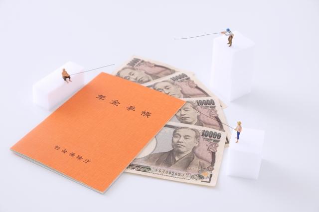 付加年金とは!?【国民年金に上乗せする制度】月400円で年金アップ!