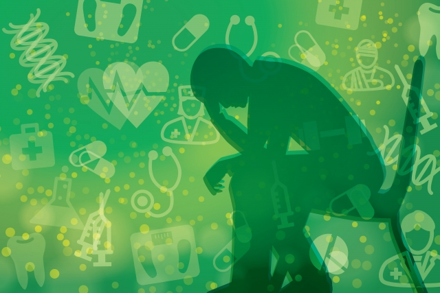怪我や病気で長期休業【傷病手当金の受給条件・金額・期間】の解説