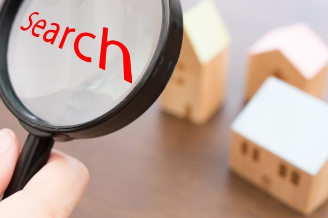 賃貸図面の不動産用語説明