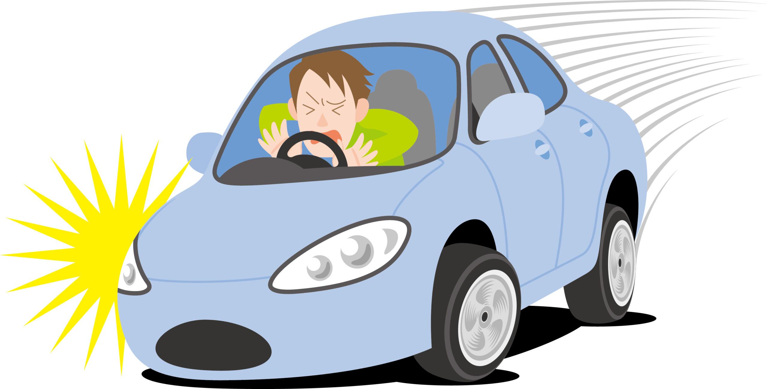 交通事故で困る事【慰謝料・示談金の増額交渉】保険会社の対応方法は?