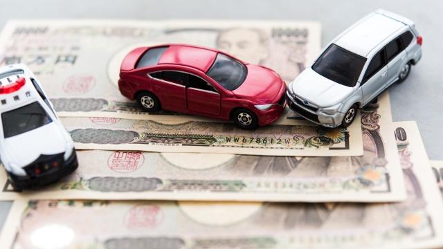 交通事故で【自動車の修理代】をなるべく多く貰う手順と仕組み