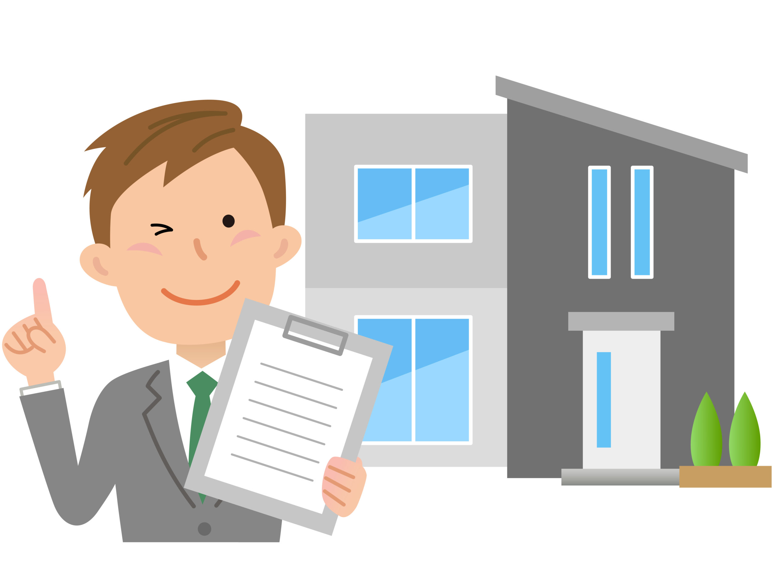 中古住宅を購入『契約、ローン、引き渡しまでの流れと気を付けるポイント』