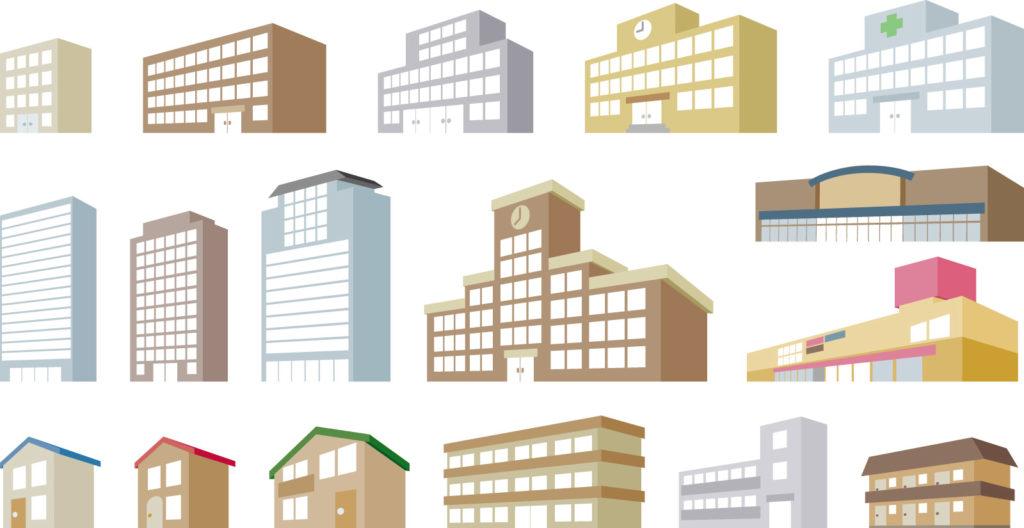 新しい改正法と賃貸住宅に関わること