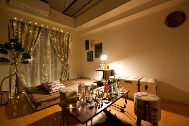 一人暮らしの賃貸住宅 おすすめの人気の条件・設備