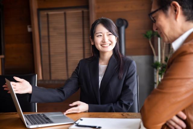 個人事業主で自宅をオフィス・事務所にする場合